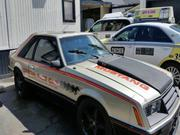 Ford 1979 Ford Mustang Indy Pace Car